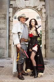 Cowboy Halloween Costume Ideas 277 Steampunk Cowgirl U0026 Cowboy Images
