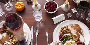 100 things you need for thanksgiving dinner 2018 thanksgiving