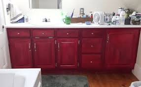 interior cabinets in painting techniques hometalk