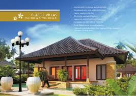 Customized House Plans Woodside Bali Luxury Villas And Plots In Mangaon
