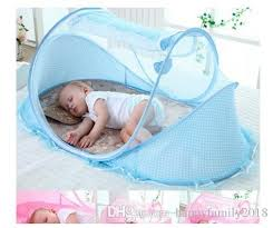 travel baby bed images Spring winter 0 3 years baby bed portable foldable baby crib with jpg