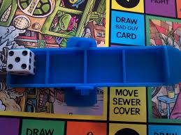 teenage mutant ninja turtles pizza power game a board game a day