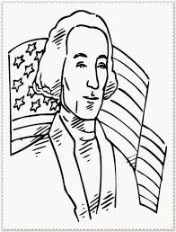 free printable coloring pages of us presidents presidents day coloring pages printable with letter free kids 2015