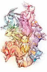 shiny mew draw by pastelumbreon umbreon and espeon snuggles by jennifairyw eevees 4