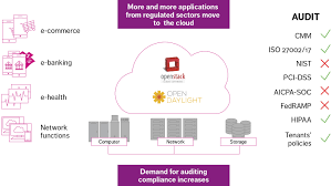 securing the cloud with compliance auditing