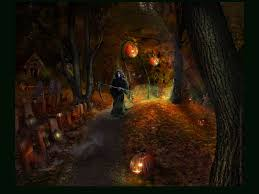 halloween background deviantart happy halloween 2011 by creativemikey on deviantart