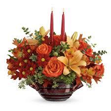 autumn gathering bouquet kremp com
