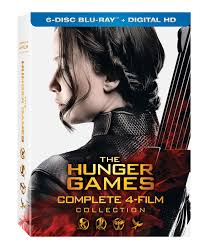 once upon a twilight the hunger games mockingjay part 2 blu ray