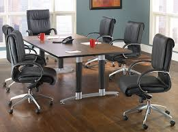 Contemporary Conference Table Contemporary Meeting Room Table