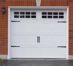 puertas de cocheras automaticas cu磧nto cuestan las puertas de garaje precios y tipos