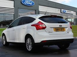 ford focus for sale scotland used ford focus estate car for sale in scotland used ford focus