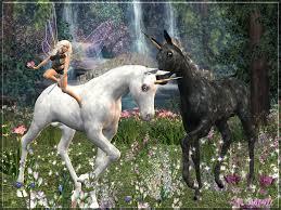 unicorn wallpaper and screensavers wallpapersafari