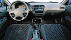 Honda Civic Si Interior Bradley Emmanuel Honda Civic Coupe 2009 Interior