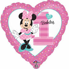 minnie mouse 1st birthday minnie mouse 1st birthday party supplies canada open a party