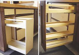 Spice Rack Inserts For Drawers Dining Room Magnificent Drawer Spice Rack Pull Out Baskets For