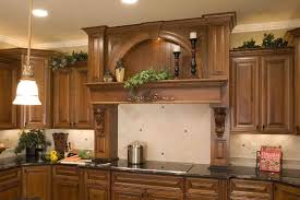 kitchen glass shelves outdoor dining entertaining range color