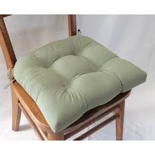 Seat Pads For Dining Room Chairs by Dining Room Chair Cushions Seat Cushions Dining Room Chairs