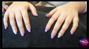 gel acrylic nails gallery carbon beautycarbon beauty