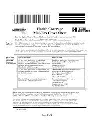 Cover Letter For Faxing Masshealth Fax Cover Sheet 3 Free Templates In Pdf Word Excel