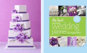 best wedding organizer the knot wedding planner organizer binder is available now