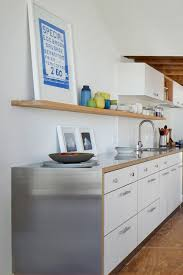 kitchen of the week a budget kitchen rehab in a santa monica