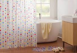 Weighted Shower Curtain Liner Best Weighted Shower Curtain For A Handicap Bathroom