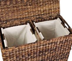 articles with three part laundry basket tag three section laundry
