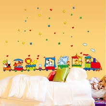 Circus Home Decor Compare Prices On Circus Wall Decals Online Shopping Buy Low
