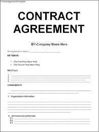 pictures printable contract between two parties human anatomy