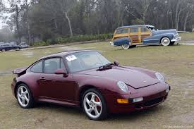 97 porsche 911 for sale auction results and data for 1997 porsche 993 turbo s