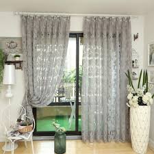 Curtains For The Living Room Online Get Cheap Elegant Living Room Curtains Aliexpress Com