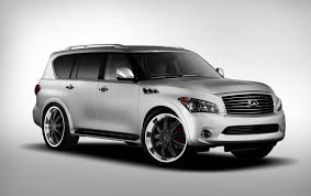 infiniti qx56 houston infiniti qx56 with kmc widow u0027s rnr wheels u0026 tires phat rides