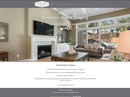 welcome home staging a beautiful site for beautiful work last