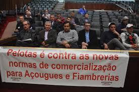 audiência debateu decreto que prejudica açougues e pequenos