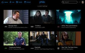 philo ditches sports to introduce a 16 per month live tv service