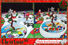 charley brown thanksgiving a charlie brown christmas game