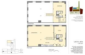 lofts u2014 cable mills