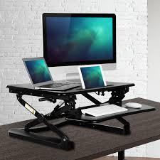 bureau ergonomique r lable en hauteur laricare pro bureau table multifonction ergonomique hauteur réglable