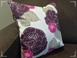 diy throw pillow sewing saturday joseph and lynnette idolza