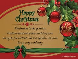 best christmas messages wishes greetings and quotes wordings