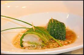 recette de cuisine de chef étoilé le plus grand cours de cuisine avec hubert maetz