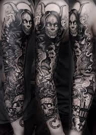 best 25 demon tattoo ideas on pinterest angel demon tattoo