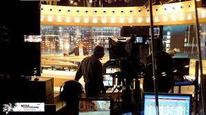 tf1 siege visite guidée du studio et de la régie du journal télévisé de tf1