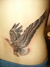 eagle tattoo clipart 92 good looking eagle tattoos for back