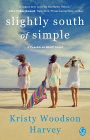 Pantry Of Simple But Professional Slightly South Of Simple A Novel The Peachtree Bluff Series