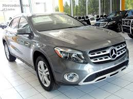 mercedes lindon 2018 mercedes gla gla 250 suv in lindon jj369947