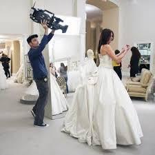kleinfeld wedding dresses harsh reality