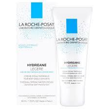 light moisturizer for sensitive skin la roche posay hydreane light moisturizing cream for sensitive skin