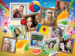 photovisi photo collage free photo collage maker photovisi