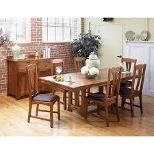 loon peak extendable dining table loon peak lewistown extendable dining table walmart com
